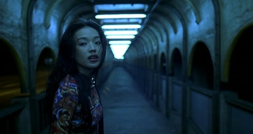 黃老師和林強攜手為《千禧曼波》配樂, 更獲第38屆金馬獎最佳原創電影音樂的殊榮。(網絡圖片)