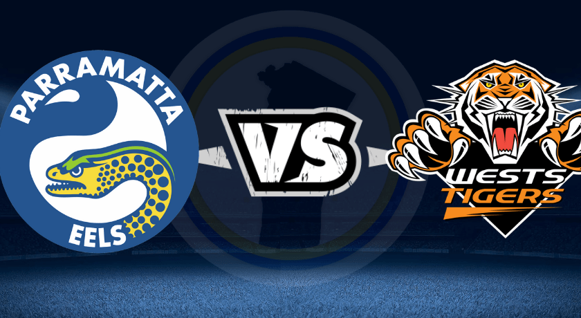 The Preview – Round 17, 2019: Eels vs Tigers