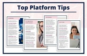 Complete Social Media Resource Guide for Realtors - Top Platform Tips