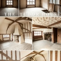 The Tudor House...................