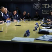 Disaster Preparedness and Governments Being 'Closer' to the People