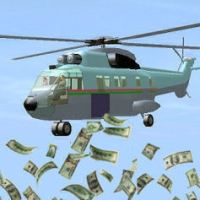 Helicopter Rides vs. Social Welfare