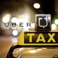 Why Didn't a Cab Driver Think of Uber?