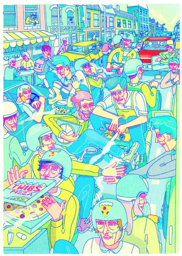 Colorful-Illustrations-by-Rob-Pybus-1-600x845