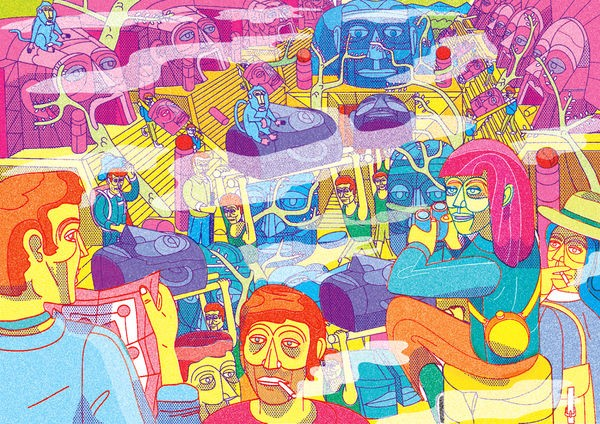 Colorful-Illustrations-by-Rob-Pybus-4-600x424