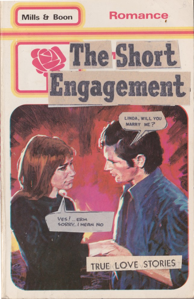 The+Short+Engagement