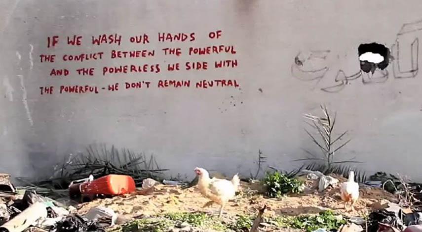 banksy-new-gaza-video-screenshot