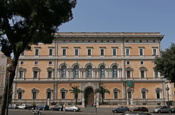 Rome Museums The Palazzo Massimo
