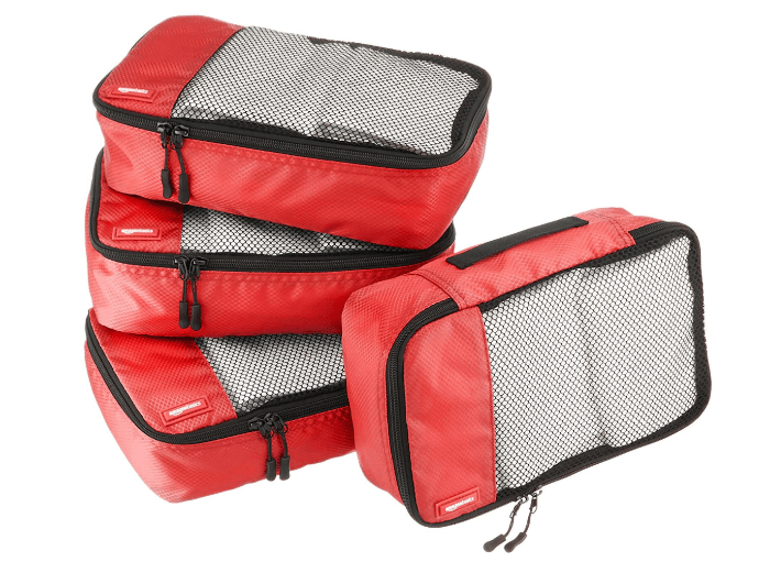 Travel Gadgets Packing Cubes