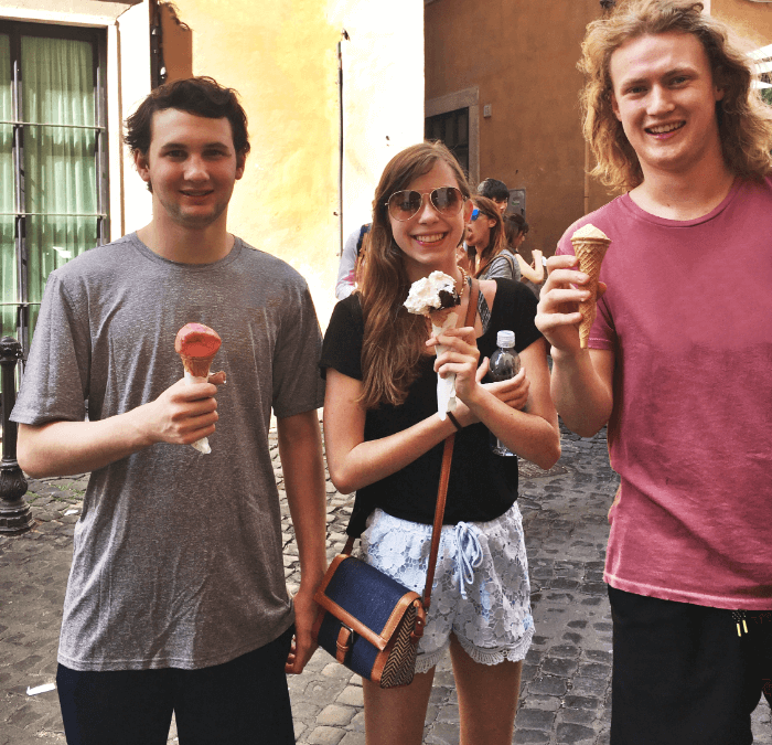 Family Travel: Tips for Visiting Italy with Teens