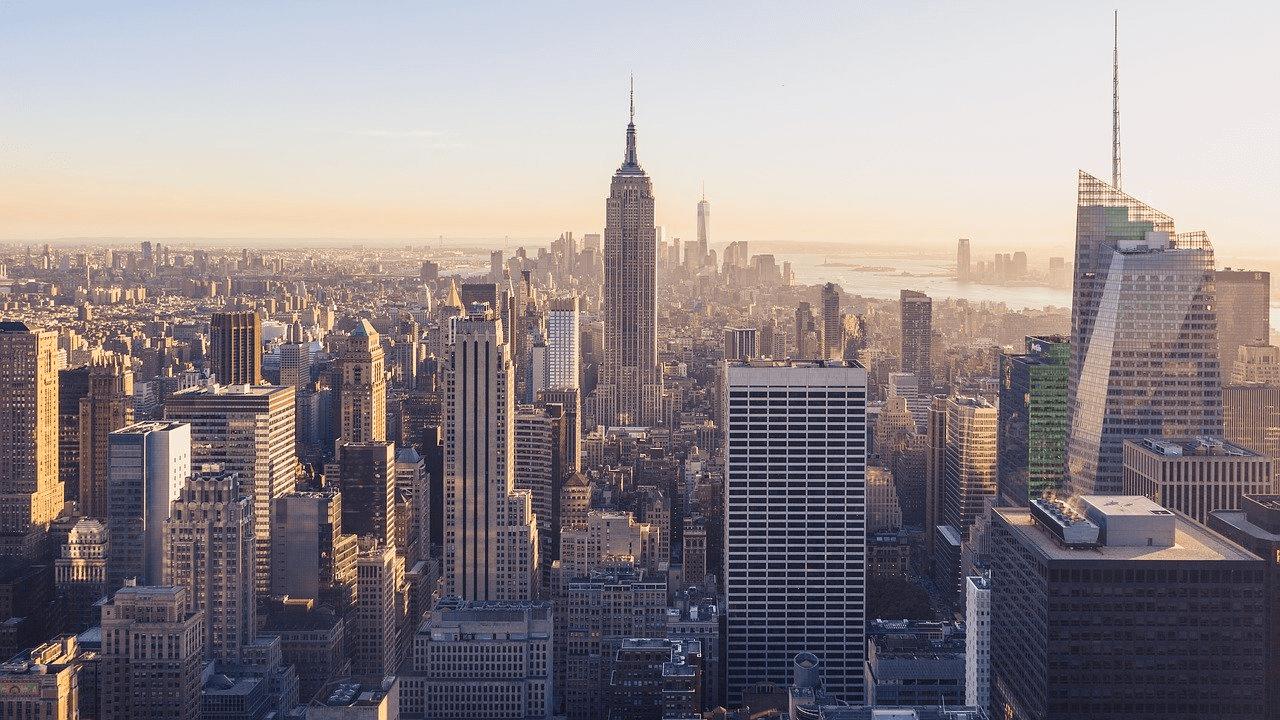 Manhattan   NYC - cover