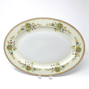 Imperial China Platter