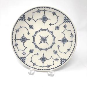 Decorative Delft Plate