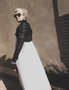 Lyn Slater for Another Garde Photography: Carolina Palmgren