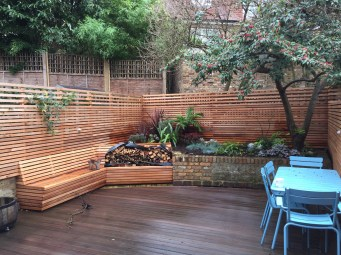 garden design in highbury, london (3)