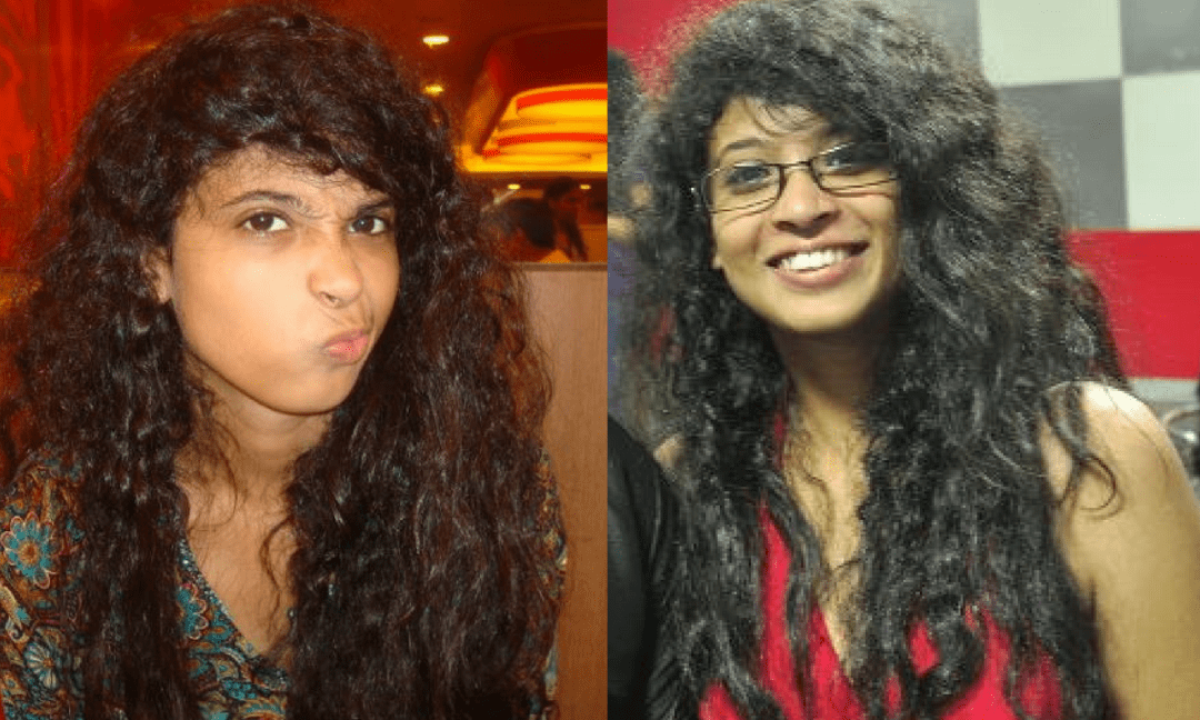 How To Get Your Curls Back After Chemical Straightening