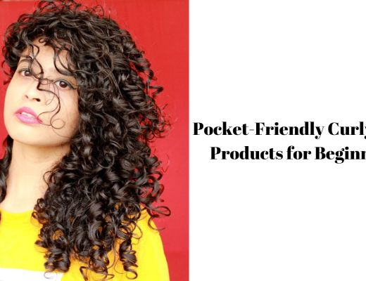 Pocket-friendly curly hair products feature image