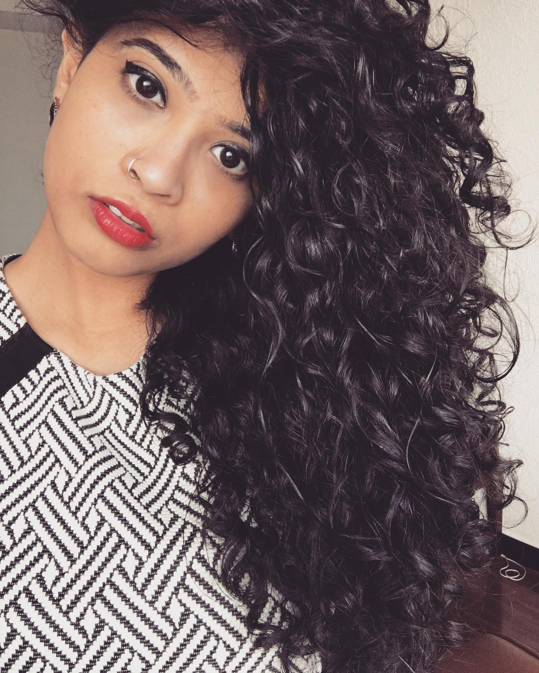 Garnier Sleek & Shine Intensely Smooth Leave in Conditioner Review