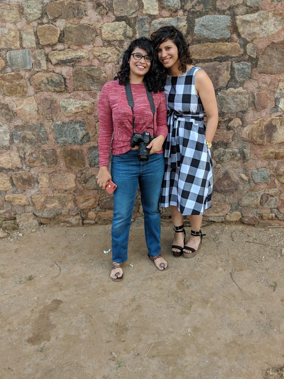 Delhi Curl Meet