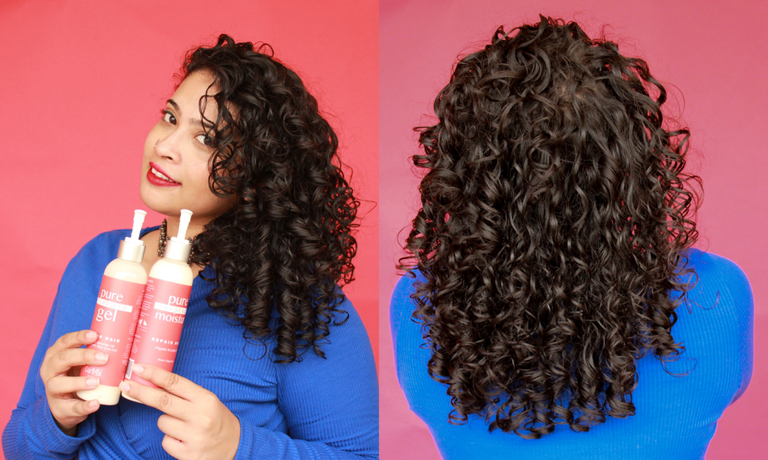 Curl Mix Results Featured Image