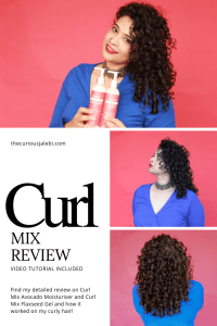 Curl Mix Pinterest Image