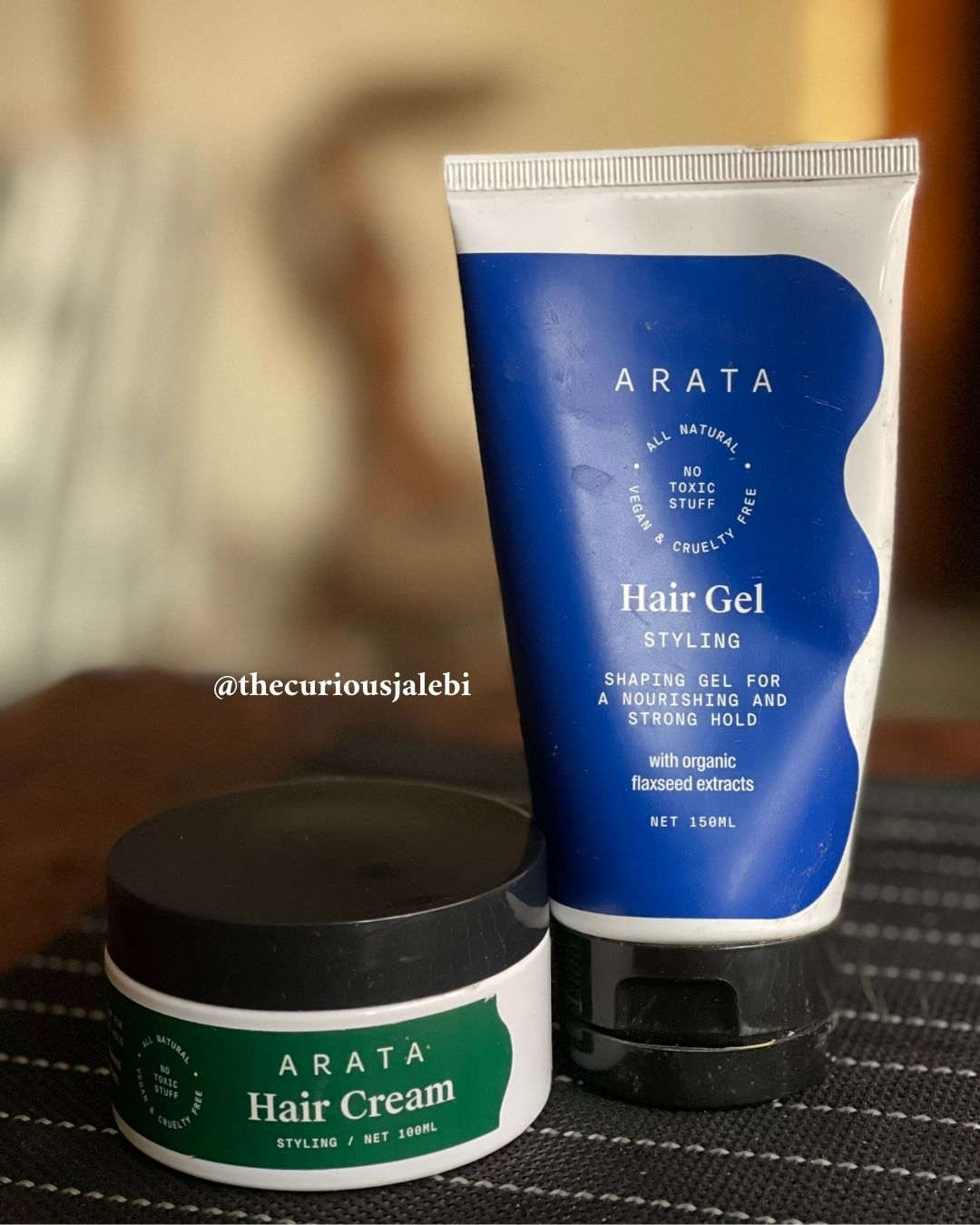 Indian brands for curly hair