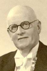 Harry Pearson - c 1957