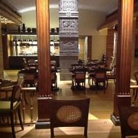 Konkan Café relaunched