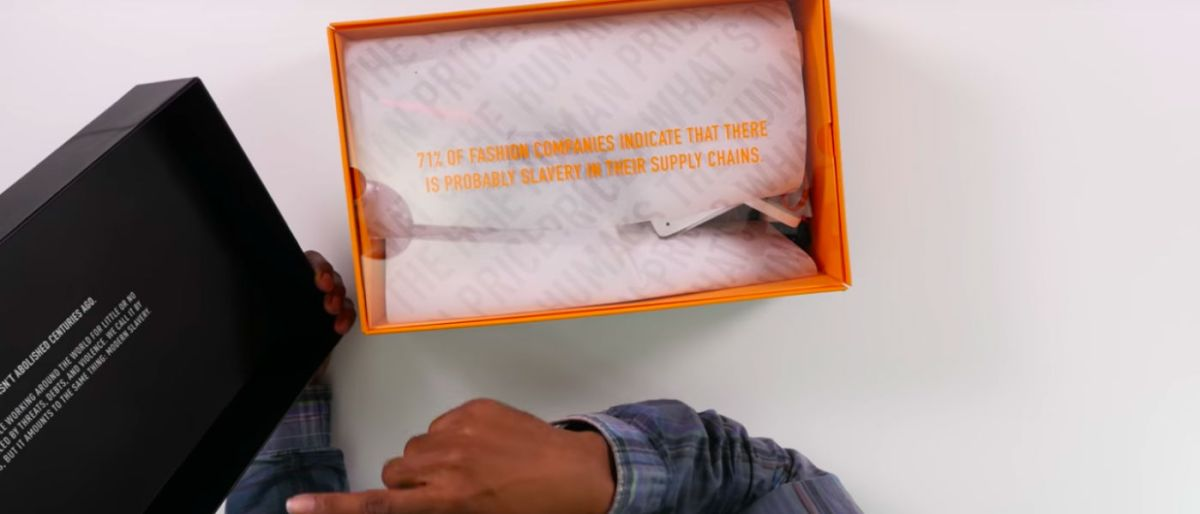 Unboxing the Truth - Thomson Reuters Foundation
