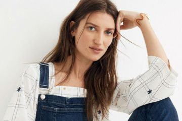 Madewell 'Eco Collection'