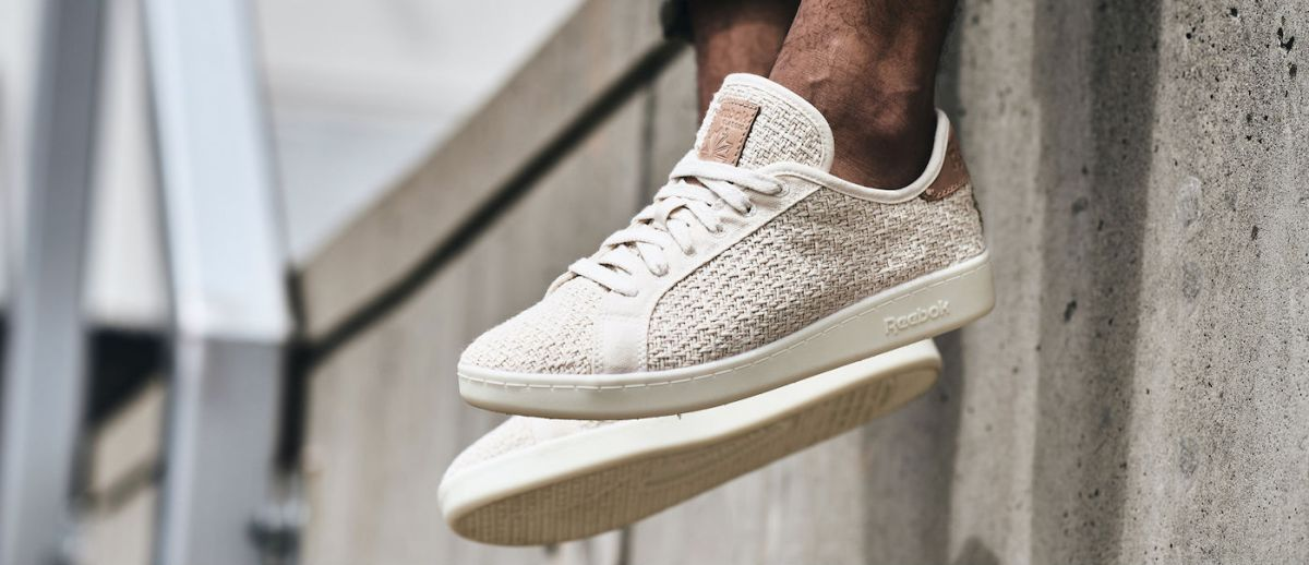 Reebok releases plant-based sneaker as part of sustainable pledge 646e026a8