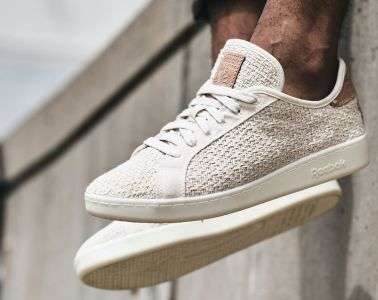 Reebok, Cotton, Corn, Sustainable, Footwear, Sole, Biodegradable