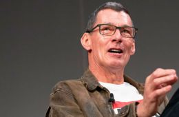 Chip Bergh, CEO of Levi Strauss & Co.