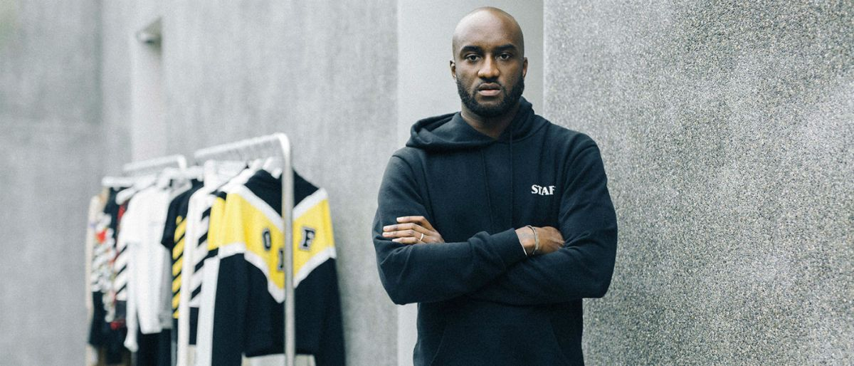 c7a213689298 ComplexCon  Virgil Abloh on community and taste - TheCurrent Daily