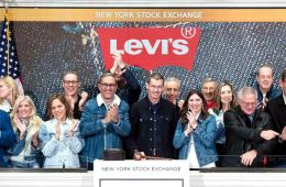 Levis NYSE