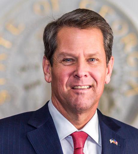 Georgia governor