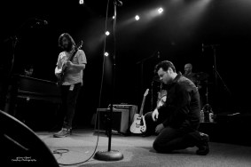 The Curtis Mayflower at The Sinclair, Cambridge MA 3/19/2016