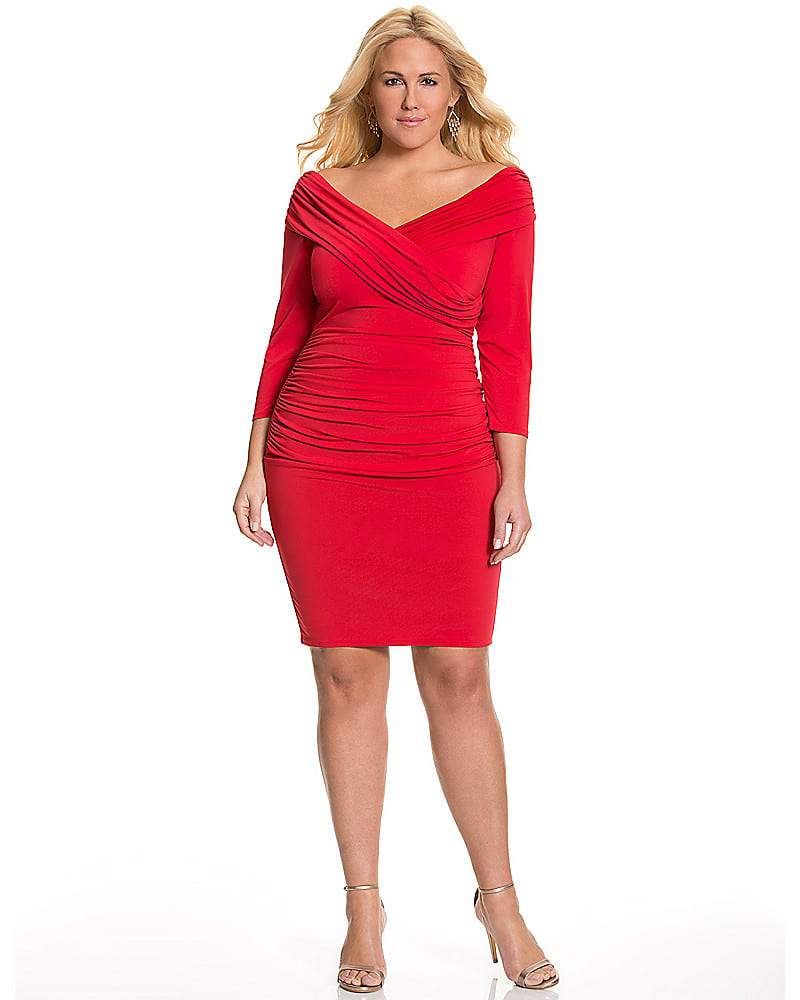 Plus Size Valentines Day Dress Picks