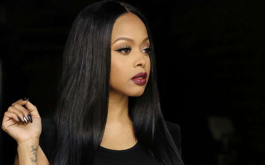 Image result for chrisette michele