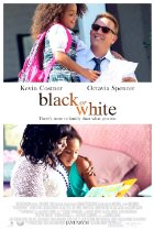 blackor white