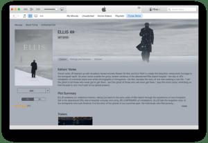 Ellis.iTunes