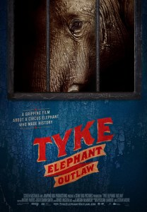 Tyke-Elephant-Outlaw-Poster