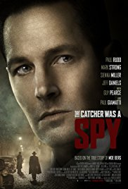 Paul Rudd is Perfect in The Catcher Was a Spy
