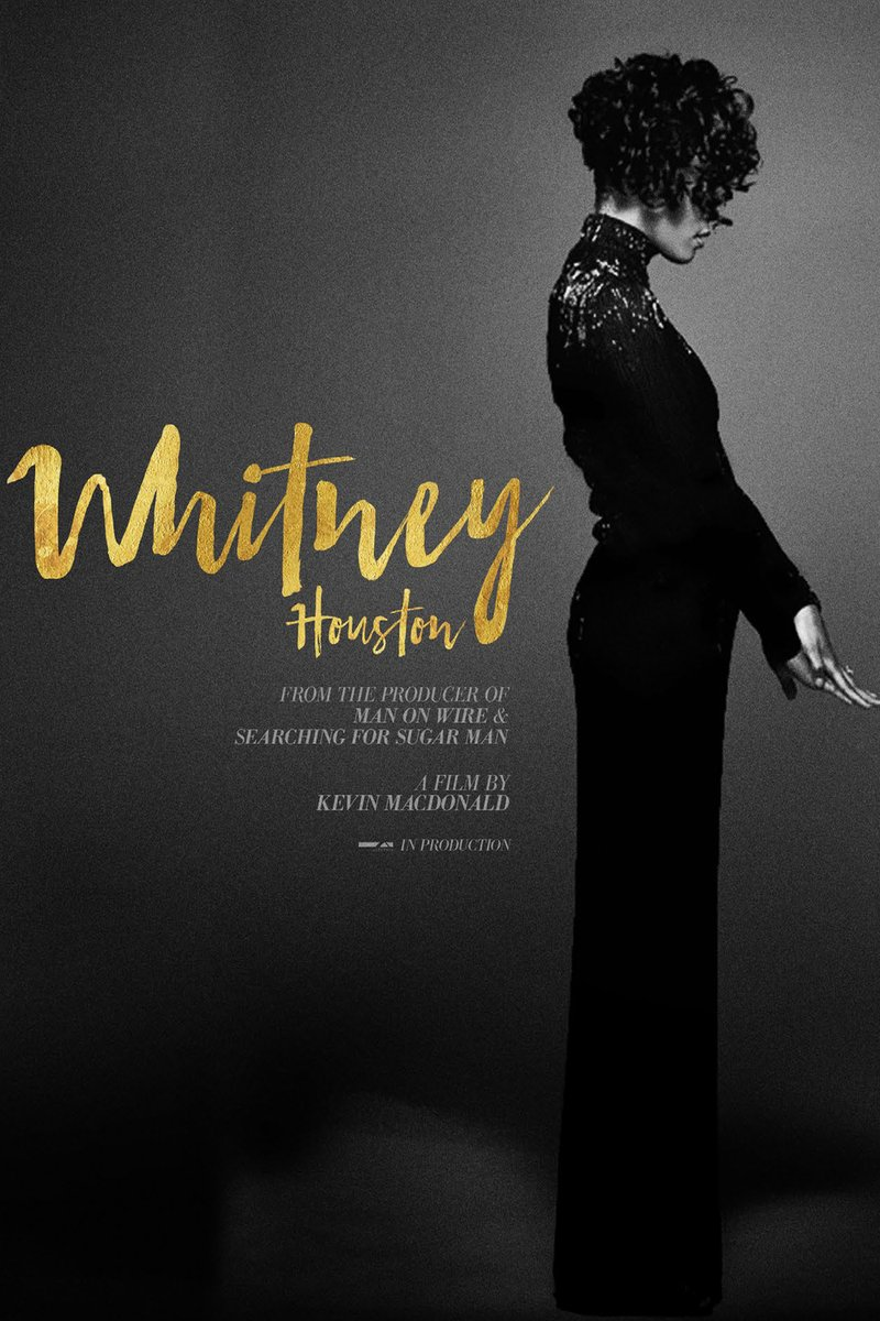 Whitney Doc Focuses on Talent and Bombshell Sexual Abuse