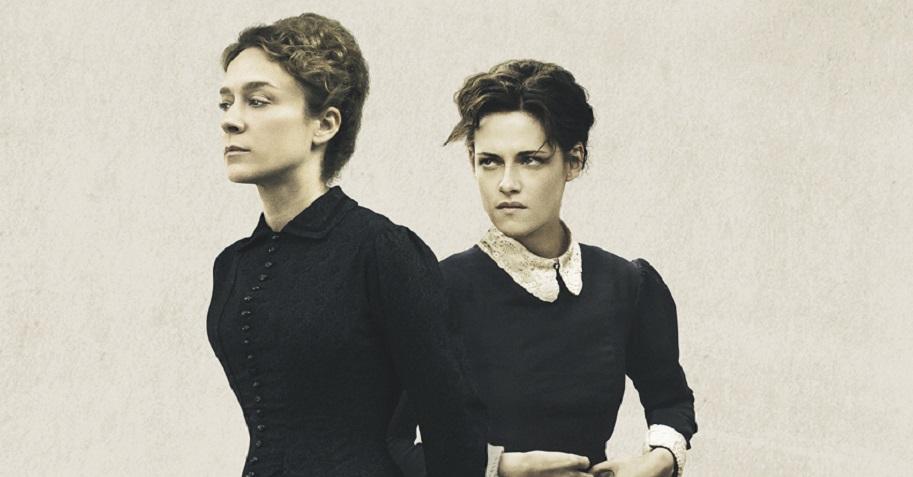 Lizzie Spins Murder Into Love Story of Lesbian Broken Souls