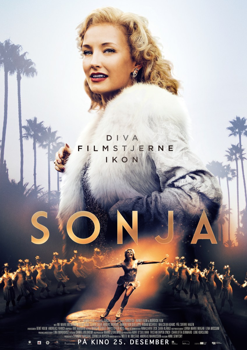 Sundance '19: Ine Marie Wilmann is Spectacular as Sonja The White Swan