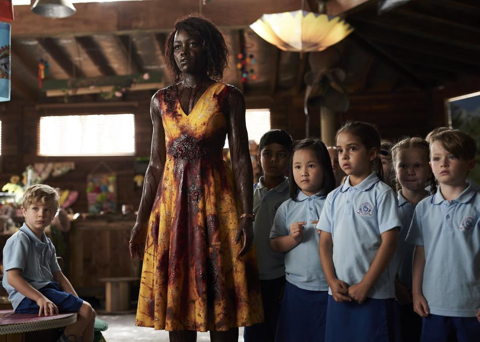 Lupita Nyong'o is Queen of Horror with Little Monsters and US at SXSW  SXSW '19