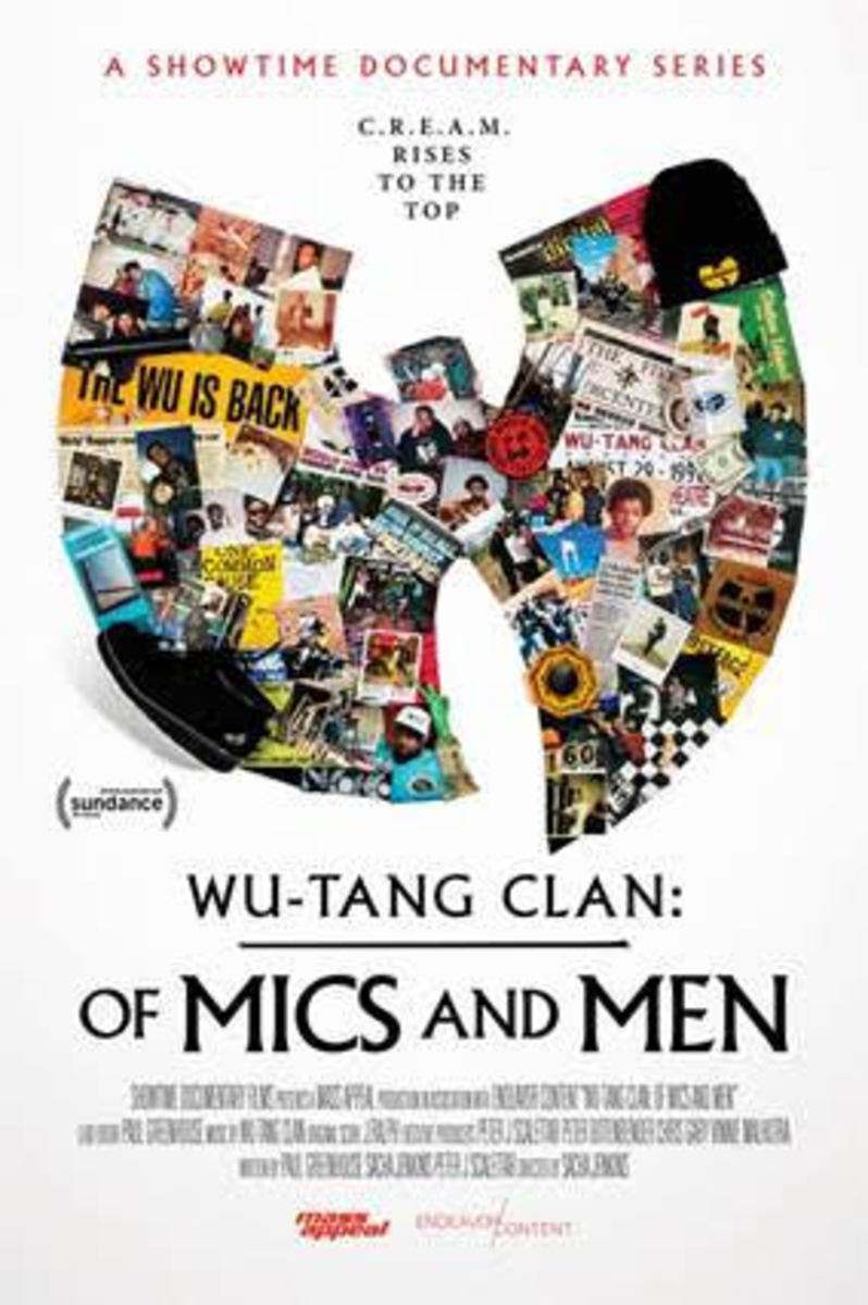 Wu-Tang Clan: Of Mics and Men Doc Hops from Staten Island to Showtime