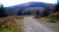 View to Keeper Hill (Sliabh Coimeálta)