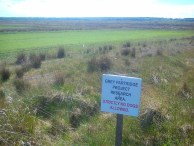 Partridge reservation